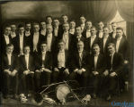 Musical Club (ca. 1920)