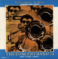 Gettysburg College Music Department Presents The Concert Band '71